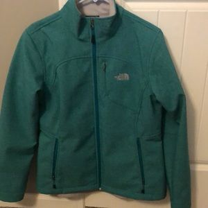 THE NORTH FACE light weight jacket